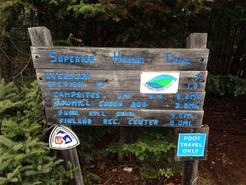 superior-hiking-trail-sign